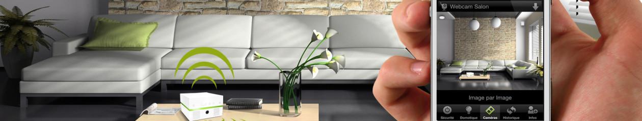 BAT-SUP Confort et domotique pour la maison